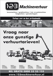 123machineverhuur.nl