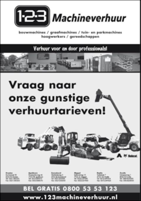 123machineverhuur.nl